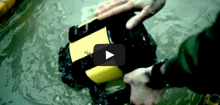 video leica rugby 800 étanche