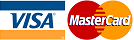 logo visa mastercard