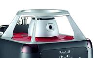 Niveau laser Leica Roteo 35WMR tête protégée