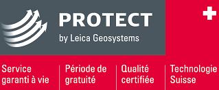 Logo Leica Protect