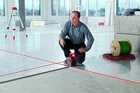 Niveau laser rotatif Leica Roteo 20HV
